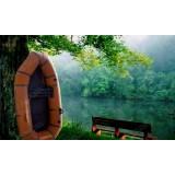 Лодка резиновая надувная лисичанка Имера 1.5