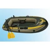 Лодка Intex Seahawk 200