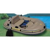 Лодка Intex Excursion 2 Set
