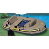 Лодка Intex Excursion 3 Set