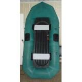 Лодка Омега 21