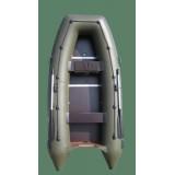 Лодка Шельф 310K