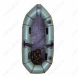Надувная резиновая лодка лисичанка «Чайка – 2» (ch002)
