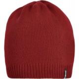 Водонепроницаемая шапка DexShell, красная (DH372-W)