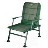 Кресло карповое Carp pro с подлокотниками (7145)