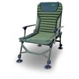Кресло карповое Carp pro с подлокотниками (7217).