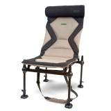 Кресло фидерное Korum Deluxe Accessory Chair-11
