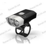 Велофара Fenix BT30R (2xCree XM-L2 T6, 1800 люмен, 5 режимов,  аккумуляторный блок 2600mA 3.7v)