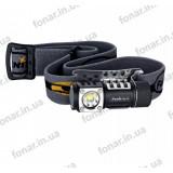 Налобный фонарь Fenix HL50 (Cree XM-L2 T6, 365 люмен, 4 режима, AA/CR123A)
