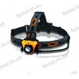 Налобный фонарь Fenix HP01 (Cree XP-G R5, 210 люмен, 4 режима, AA)