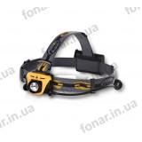 Налобный фонарь Fenix HP05 (Cree XP-G R5, 350 люмен, 4 режима, AA)