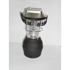 Динамо фонарь LS-360 светодиодный