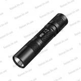 Фонарь Nitecore MT1U (900mW UV-LED, 365nm, 1 режим, 1x18650)