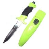 Нож для дайвинга SS 10-2