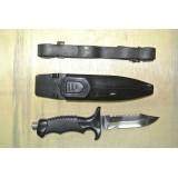 Нож для дайвинга SS 40