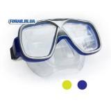Маска для плавания Salvas Focus 2