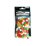 Пенопластовые шарики Balzer Pop Up  d=5-7мм  150шт. в ассортименте