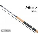 Спиннинг Shimano Alivio Super Sensitive CX 2.10LS 1-10 г (SALCX21LS)