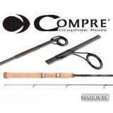 Спиннинг Shimano Compre 66UL  1.98м  0,9-5 г (CPSF66UL2B)