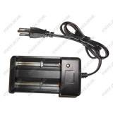 Зарядное устройство 2x18650